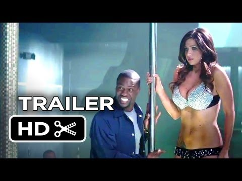 Ride Along Official Theatrical Trailer (2014) - Ice Cube Movie HD