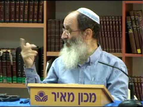 שמע ישראל - משמעות המילים שמע ואחד | לימוד בספר דברים | הרב אורי שרקי