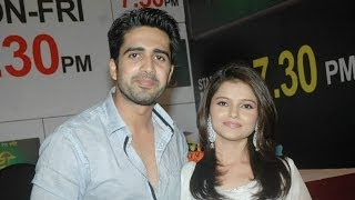 Are Gautam Rhode and Rubina Dilaik dating each other?