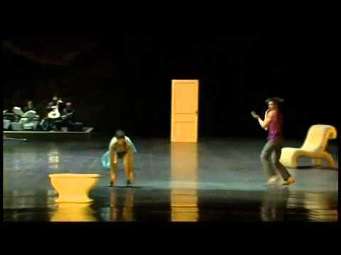 """Mats Ek, Appartement (2005) - """"Grand pas de deux"""" - YouTube"""