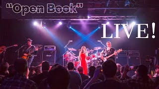 """Open Book "" Live/YYNOT/Original"