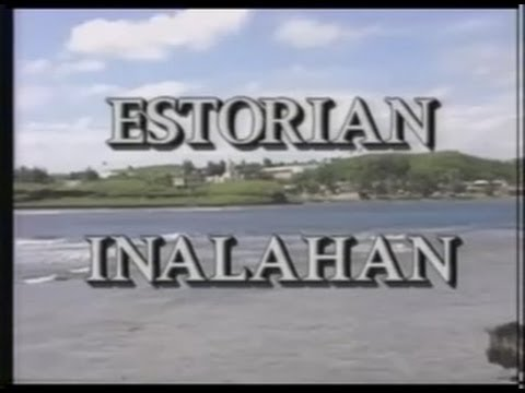 Stories of Inalahan Guam The Fiesta