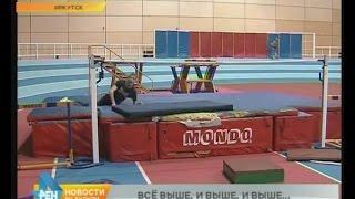 Лаборатория спорта: прыжки в высоту