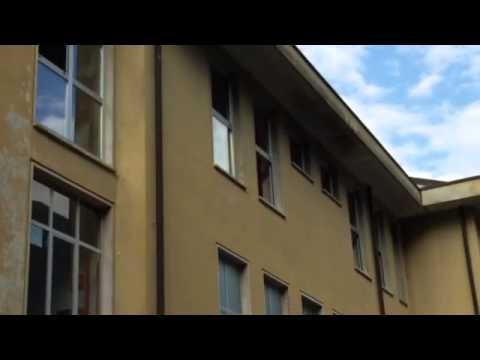 Sostituzione serramenti - scuola Cittiglio
