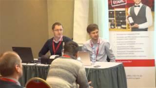 """Обучающий семинар АТОЛ """"ЕГАИС: от теории к практике"""""""