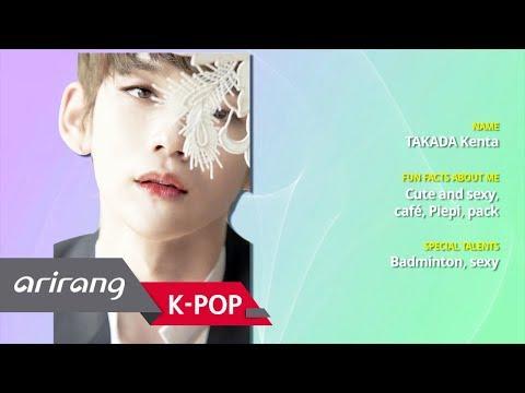 [Pops in Seoul] JBJ(제이비제이) TAKADA Kenta(켄타) _ Self-Introduction