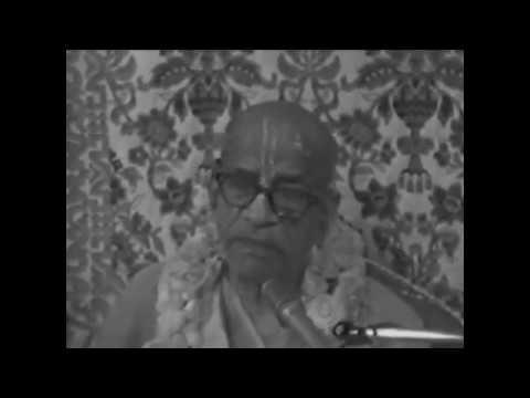 Шримад Бхагаватам 1.14.44 - Бхакти Ананта Кришна Госвами