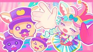【ORIGINAL SONG+MV】Pastel Tea Time - Omaru Polka【尾丸ポルカ/ホロライブ】