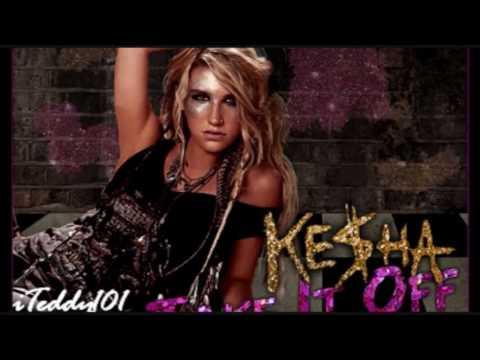 Ke$ha Kesha - Take It Off [MP3/Download Link] + Full Lyrics