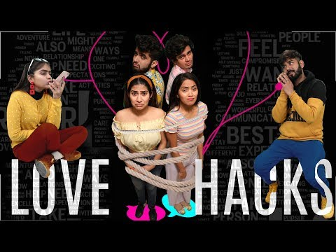 LOVE & RELATIONSHIP Life Hacks - Every Couple Should Know   #LoveLife #Fun #Anaysa