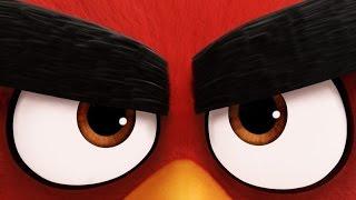 «Angry Birds в кино» — фильм в СИНЕМА ПАРК