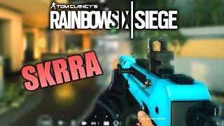 THE SMG-12 GOES SKRRA - Rainbow Six Siege [German/HD]