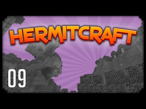 Hermitcraft 4: Wither Fight! (Episode 9)