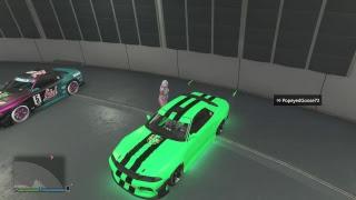 NEW Car Duplication Glitch Live Stream Tutorial GTA 5 Online