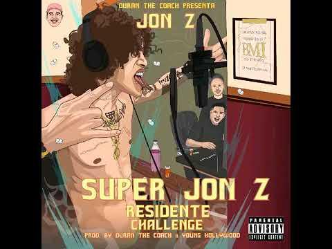 descargar Super jon z mp3teca