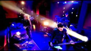 The Cure - The Only One (20th Feb 2009, Jonathan Ross)