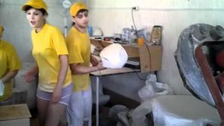 Грузинский хлеб киев farmajo