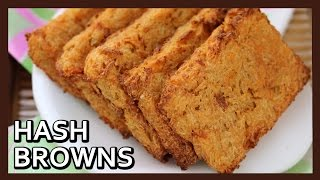 how to make hashbrowns