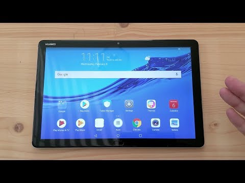 huawei-mediapad-m5-lite-unboxing:-a-$299-tablet-with-a-pen