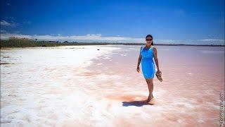 Самое соленое озеро в Испании Salinas, профилактика и лечение болезней суставов, кожи, легких(Купить Недвижимость Испании недорого на побережье моря Коста Бланка дома и виллы --- http://Espana-Live.com/ - продажа..., 2014-12-10T15:21:36.000Z)