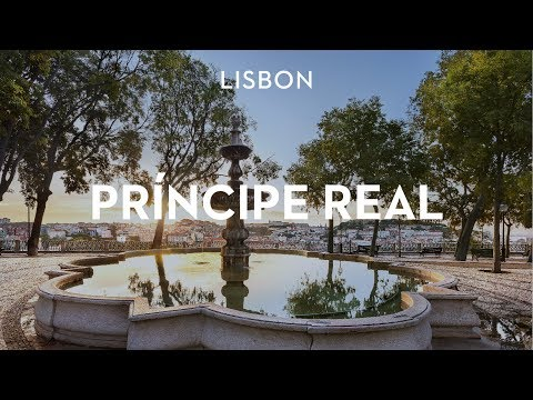 Ultimate Destination Guide to Príncipe Real, Lisbon