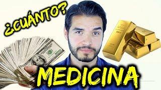 ¿QUÉ TAN COSTOSO / CARO ES ESTUDIAR MEDICINA? | DOCTOR VIC