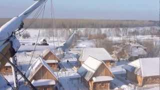 1001 Adventure Trips   Travel Blog - Travel Minute   Russisches Wintermärchen in Sibirien