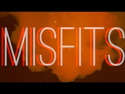 Stereosparks - MISFITS [Official]