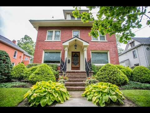 home for sale in ingersoll ontario 121 ann street ingersoll rh youtube com