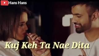 New Punjabi Sad Song Whatsapp Status Video 2019 | New Punjabi Status 2019 ( Behave )