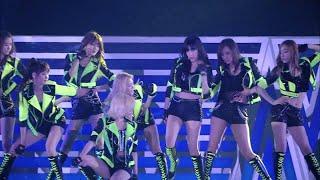 Baixar [1080p] Girls' Generation ~Girls & Peace~ Japan 2nd Tour Full