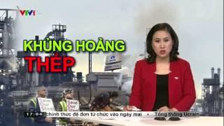 Truyền hình trực tuyến: Thời sự quốc tế VTV1