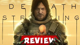 Will Death Stranding: Director's Cut Change Your Mind? - REVIEW (PlayStation 5) (Video Game Video Review)