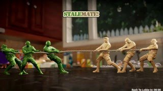 Toy Soldiers \ Gameplay