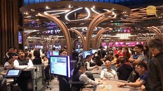 видео casino Malaysia