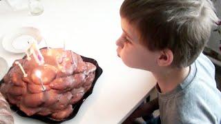 Торт Черепаха простой видео рецепт