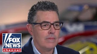 Adam Carolla on free speech: Don't kowtow to bullies