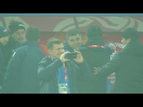 Japan vs Uzbekistan (AFC U23 Championship 2018: Quarter-finals)