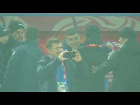 Download Youtube: Japan vs Uzbekistan (AFC U23 Championship 2018: Quarter-finals)