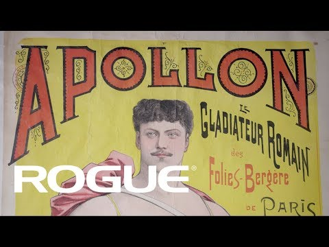 "The Rogue Legends Series - Chapter 2: Louis ""Apollon"" Uni / 8K"