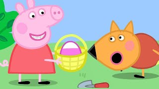 Peppa Pig Full Episodes 🌸Spring 🌸 Cartoons for Children