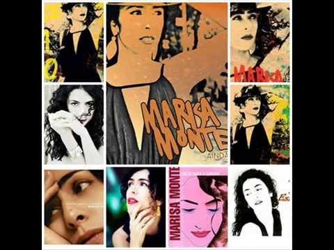 """Marisa Monte PERFIL (Essencial TODOS SUCESSOS Melhores músicas) """"ainda bem"""""""
