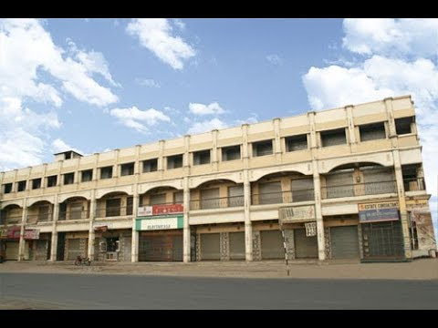 Paresh Complex, Kalher, Bhiwandi, Commercial Shop and Office Space, Transport and Courier Office