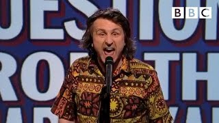 Unlikely Questions From This Year's Exams - Mock The Week - Series 10 Episode 5 - BBC Two thumbnail