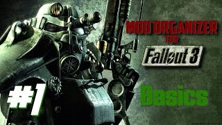mod Organizer for Fallout New Vegas #3 Modding Tools: LOOT, FNVedit, Wrye Flash