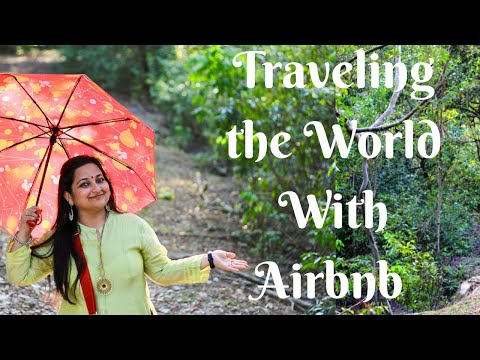Airbnb Experiences Of An Indian Girl || Malaysia/ Dharamshala/ Singapore