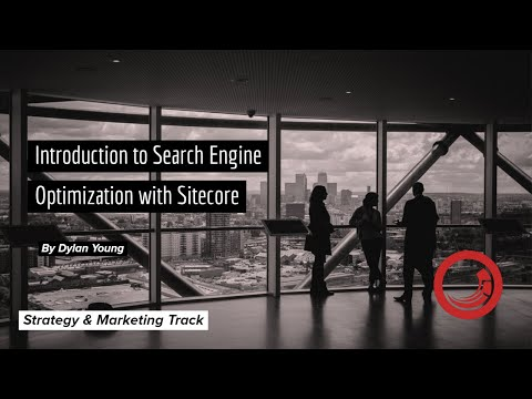 Introduction to SEO in Sitecore