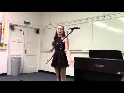 Breathe - In the Heights - Katlyn Gonzalez