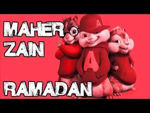 Maher Zain - Ramadan (Chipmunk Version)