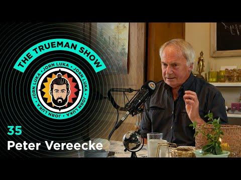 The Trueman Show #35 Peter Vereecke